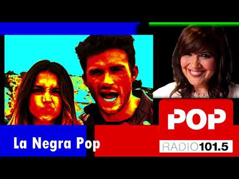 """Tu vida en las redes sociales """"La negra Pop"""""""