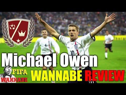 [Story&รีวิว] Michael Owen WL เบบี้โกล ไอ้หนูมหัศจรรย์ wannabeREVIEW
