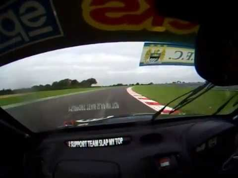 TEAM SLAP MY TOP PRACTICE SNETTERTON PBIC