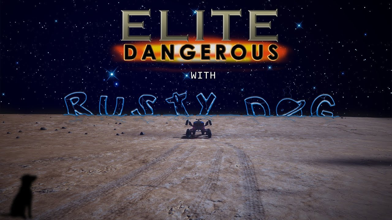 Elite:Dangerous 3 0 Beyond - New stuff at Sothis, Ceos and Robigo