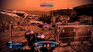 Mass Effect 3: Gameplay Walkthrough - Part 3 (X360/PS3/PC) [HD]