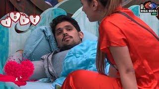 Bigg Boss 12 : Shivashish Mishra Accept His Love With Jasleen Mathru | शिवशीष ने किया शादी का इशारा