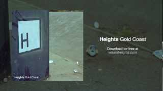 Watch Heights Gold Coast video