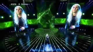 Amanda _ Yuna Lullabies - Cover _ X Factor Denmark 2013 _ DK Live Show 6