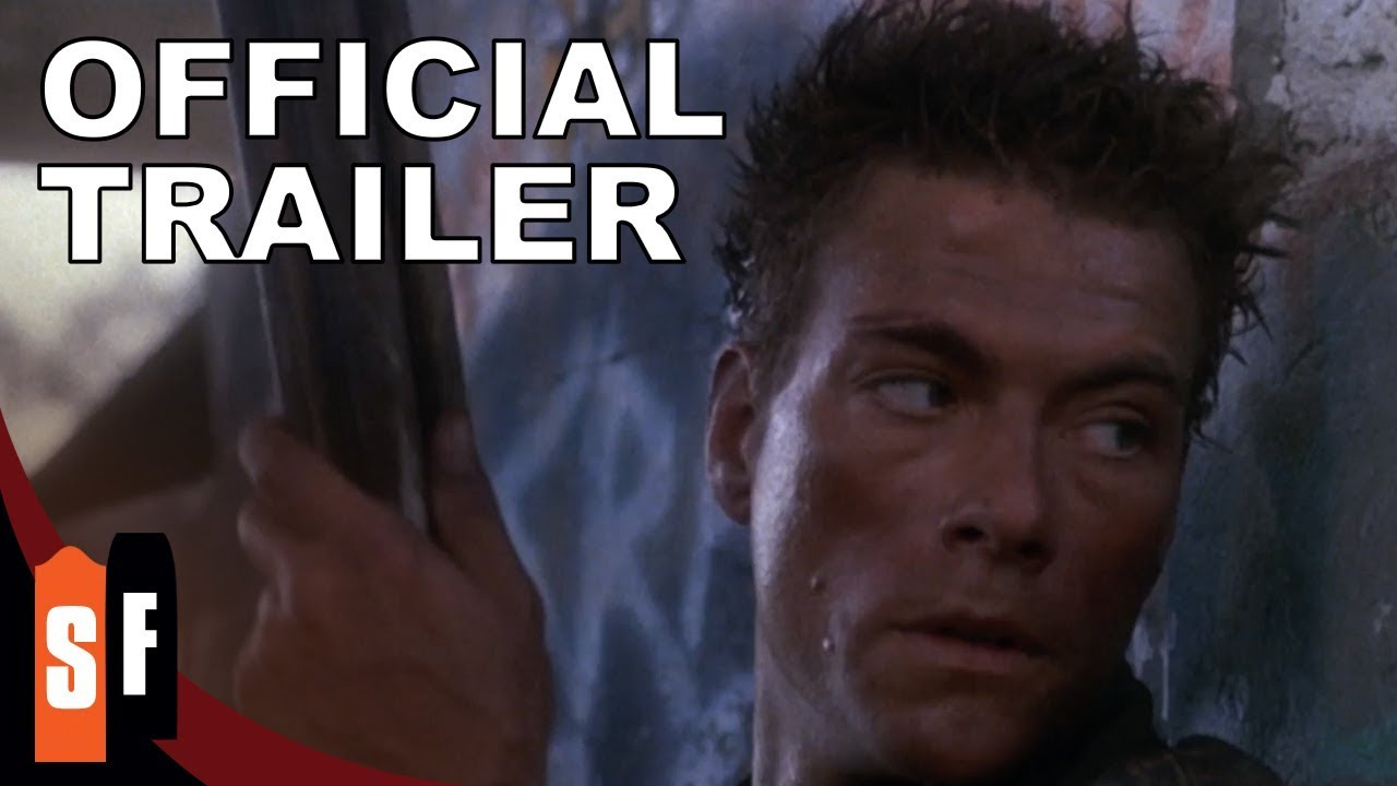 Download Cyborg (1989) - Official Trailer