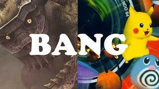 GAMES THAT SHOULD BANG - Shadow of the Colossus & Pokémon Snap