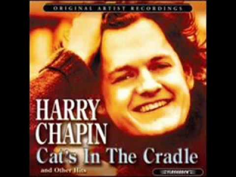 Youtube Harry Chapin Cats In Cradke