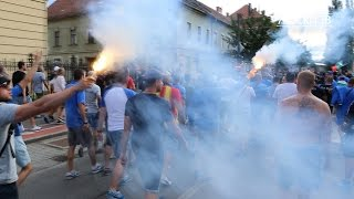"""Синя зона Марибор"" - Левскари благодарим!!!! thumbnail"