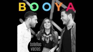 Booya - Botellas Vacias (Audio)