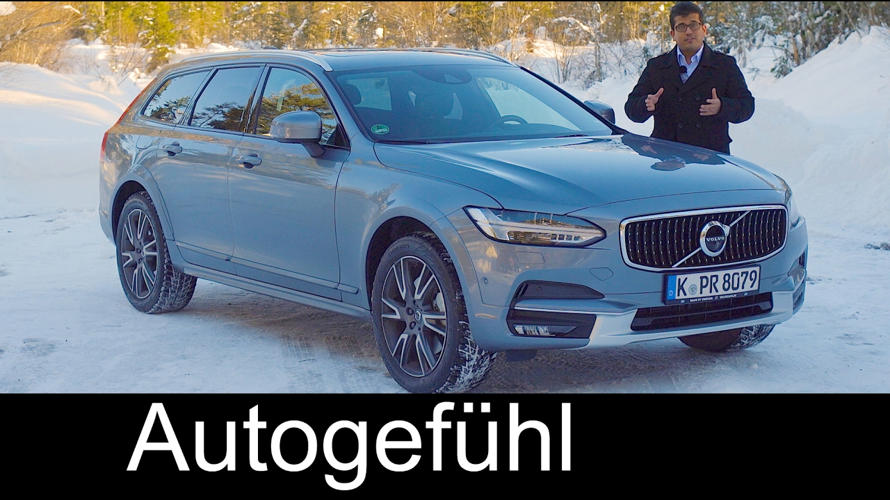 volvo v90 cross country full review test driven cc. Black Bedroom Furniture Sets. Home Design Ideas