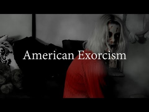 American Exorcism -Trailer