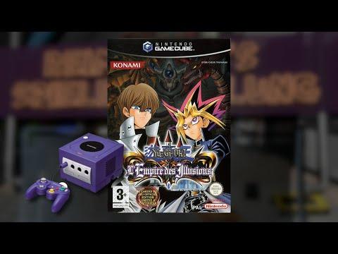 Gameplay : Yu-Gi-Oh! The Falsebound Kingdom [GameCube]
