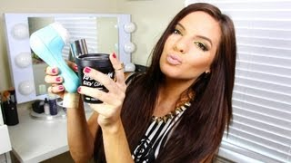 August Beauty Favorites | 2013