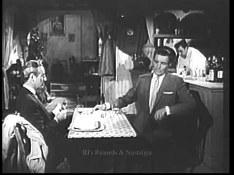 THE THIRD MAN.  TV Episode: A Little Knowledge (1964) w/ Michael Rennie as Harry Lime