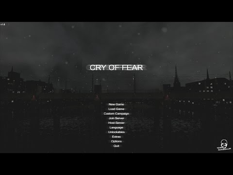 Cry Of Fear - Walkthrough [Pt 1/10 - Apartments]