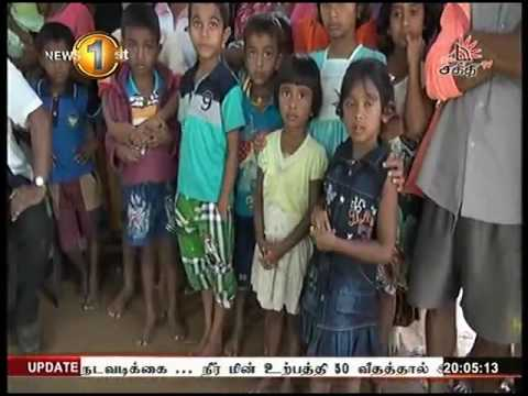 News 1st Prime time 8PM  Shakthi TV 22nd May 2016 Clip 4