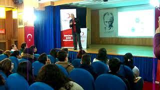 Türk Kızılayı Eğitim Semineri