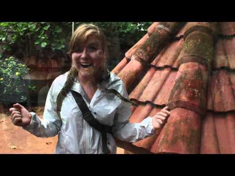 Benin Study Tour