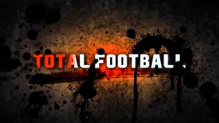 Total Football Intro