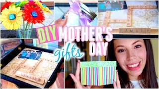 Diy Mother's Day Gifts!! | Quick, Easy & Affordable!