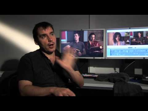 Toby Reveals All  Being Human Series 1