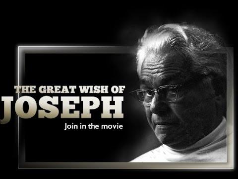 The Great Wish of Joseph Pilates