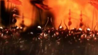 War Hammer - Enemy