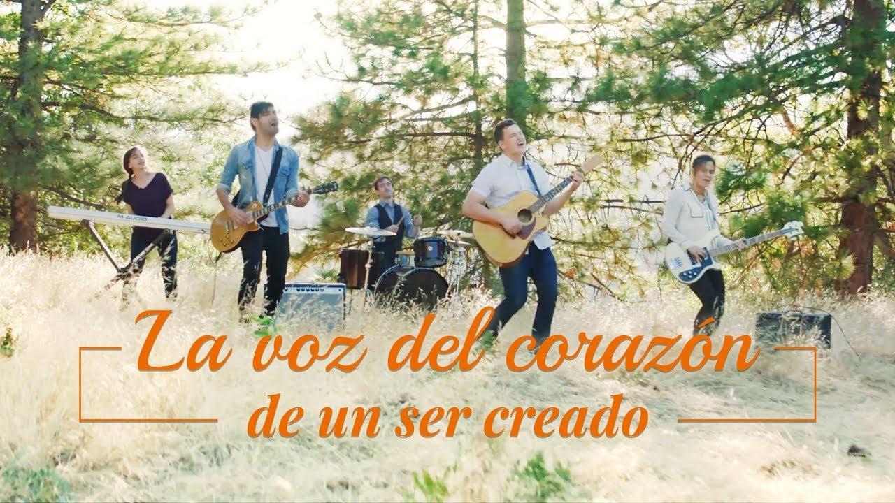 Música cristiana   La voz del corazón de un ser creado