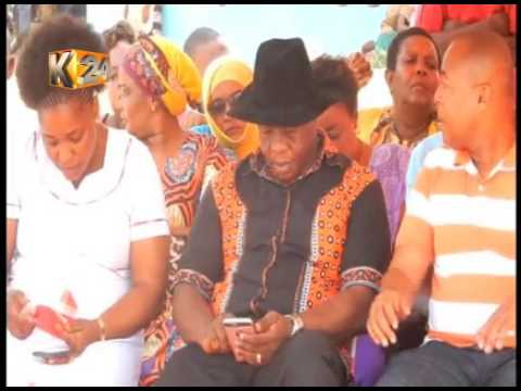 Kilifi Governor Amason Kingi condemns marginalization of poo