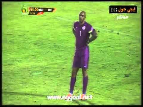 اهداف مباراة مصر ونيجيريا 1-1    هدف محمد صلاح    تصفيات كأس أمم إفريقيا2017     25-3-2016