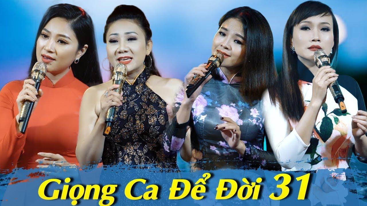 Liveshow Giọng Ca Để Đời 31 – Bolero Chọc Lọc DỄ NGHE DỄ NGỦ – Bolero Nhạc Vàng Mới Hay Nhất