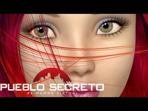 Pueblo Secreto - Noche De Ligoteo Con Sarita Y Lucía