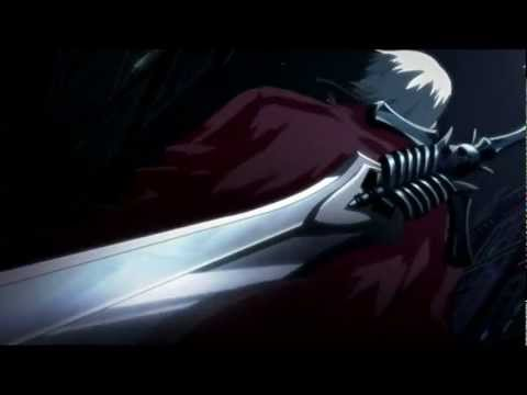 Devil may cry opening anime HD 1080p