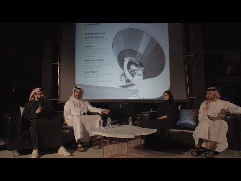 GLOBAL ART FORUM 10: THE FUTURE WAS SPACE