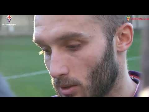 Germán Pezzella jikkumenta dwar l-esperjenza ta' Fiorentina f'Malta