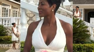 Cherry & Rodney's Wedding in Jamaica