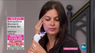 HSN | Beauty Report with Amy Morrison 11.17.2016 - 07 PM