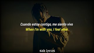 Travis Scott - HIGHEST IN THE ROOM // Sub Español & Lyrics