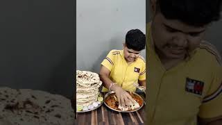 Ajeeb Janwar Hai Kitna Bhi Khaye Bhukha Hie Rahata Hai 😅🔥 #shorts