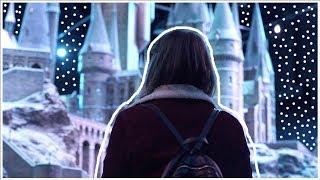 Hogwarts in the Snow - Warner Bros Studio Tour 2019