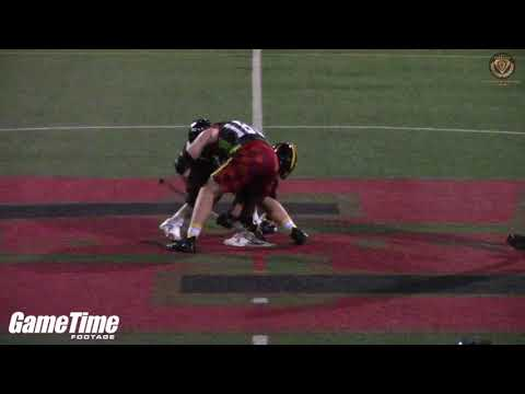 Connor Bell | Midfielder | Class of 2019 | Adrenaline Winter Showcase 2018 I All-Star selection