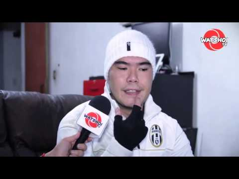 Actualidad Nikkei - Entrevista a Arturo Goga