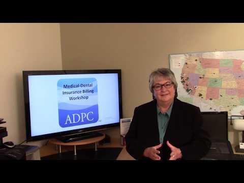 Medical Dental Insurance Billing