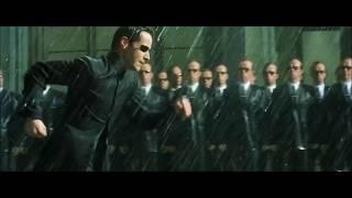 Любимый Фрагмент из фильма Матрица