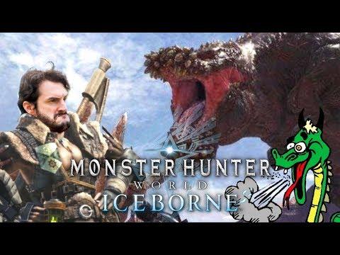 CA Y'EST, J'ME SUIS FAIT DÉFONCER !!! -Monster Hunter World- Decouverte (3) avec Bob & Altair