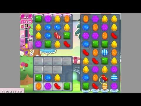 Candy Crush Saga level 957 NO BOOSTERS