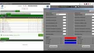 видео Применение статистики для прогнозирования теннисных матчей