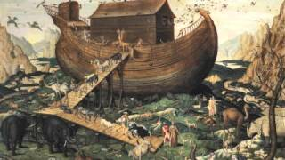 Noah and the 120 Years, Prophetic Significance, Oct. 3, 2015