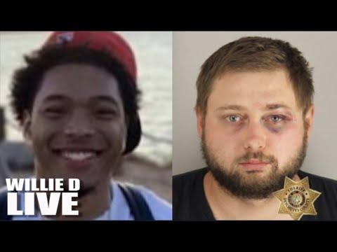 Emmett Till? (UPDATE) Black Man Killed for Complimenting White Dude's Girlfriend