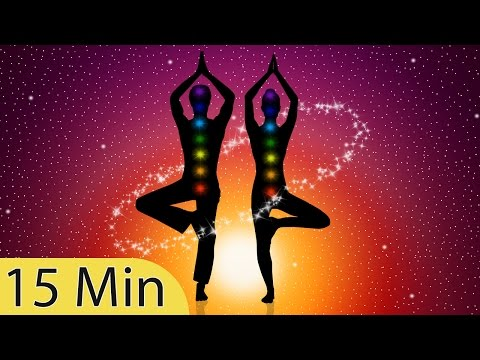 15 Minutes Music for Meditation, Relaxing Music, Music for Stress Relief, Background Music, �